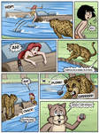 Ariel and Mowgli Chapter 8 Part 10 by jazz316