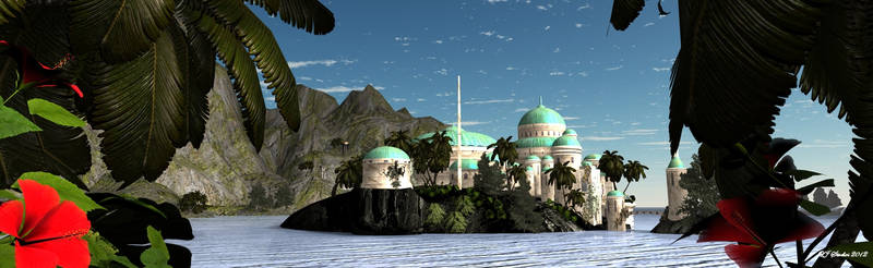 The Gardens of Naboo