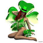 A Little Bit Irish