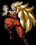 Goku Supa Saiyajin Suri