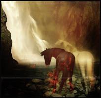 eternally to burn.. by devils-horizon