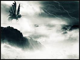 le onde.. by devils-horizon