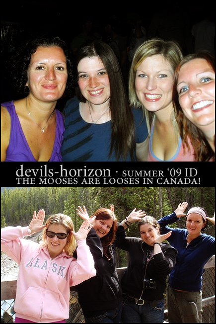 Canada Summer '09 ID by devils-horizon