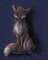 Regret by Culpeo-Fox