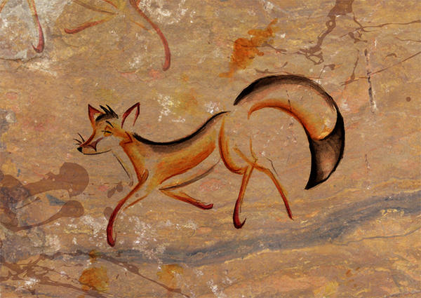 native american wallpaper fox - photo #14