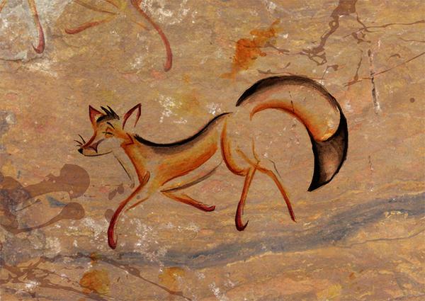 native american wallpaper fox - photo #14