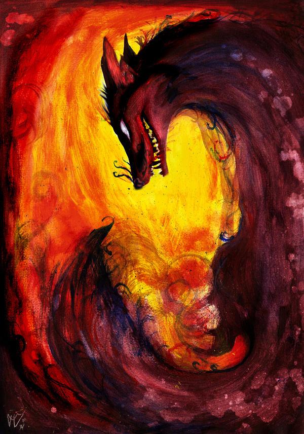 Infernal by Culpeo-Fox