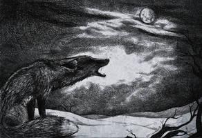 Nightcall by Culpeo-Fox