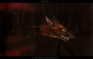 Memento Mori by Culpeo-Fox