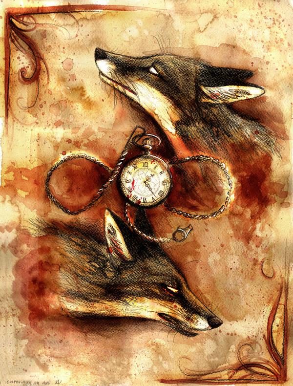 Time by Culpeo-Fox