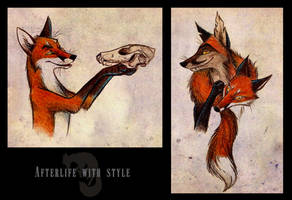 Afterlife with Style by Culpeo-Fox