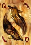Queen of Foxes