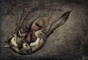 Resurrection by Culpeo-Fox
