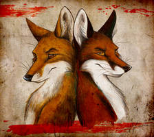 Fox and Fox