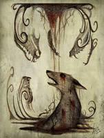 Feather by Culpeo-Fox