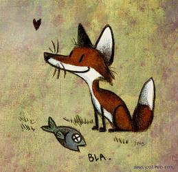 Bla. by Culpeo-Fox