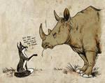 Rhino?