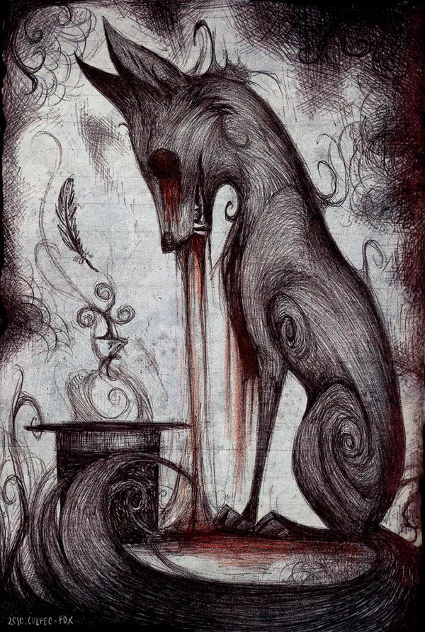 Abrakadabra by Culpeo-Fox