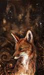 False Fox