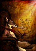Mikado by Culpeo-Fox