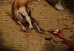 Dead souls by Culpeo-Fox