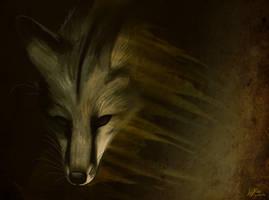 Nothing by Culpeo-Fox