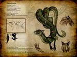 Reptilis felinus