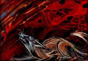 The Death Songs by Culpeo-Fox