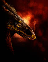 Dragon by Culpeo-Fox