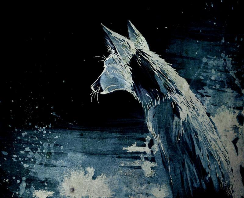 End by Culpeo-Fox