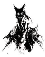 Guardian Demons by Culpeo-Fox