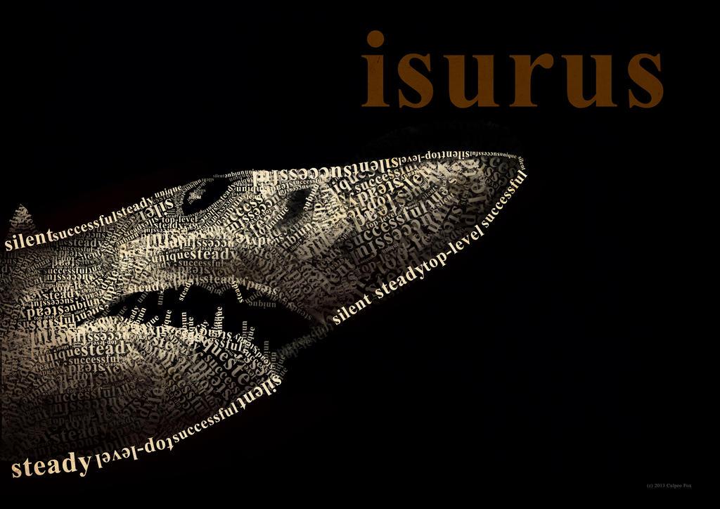 Isurus by Culpeo-Fox