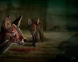 T-Virus by Culpeo-Fox