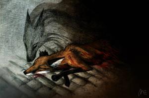 Die Elende by Culpeo-Fox