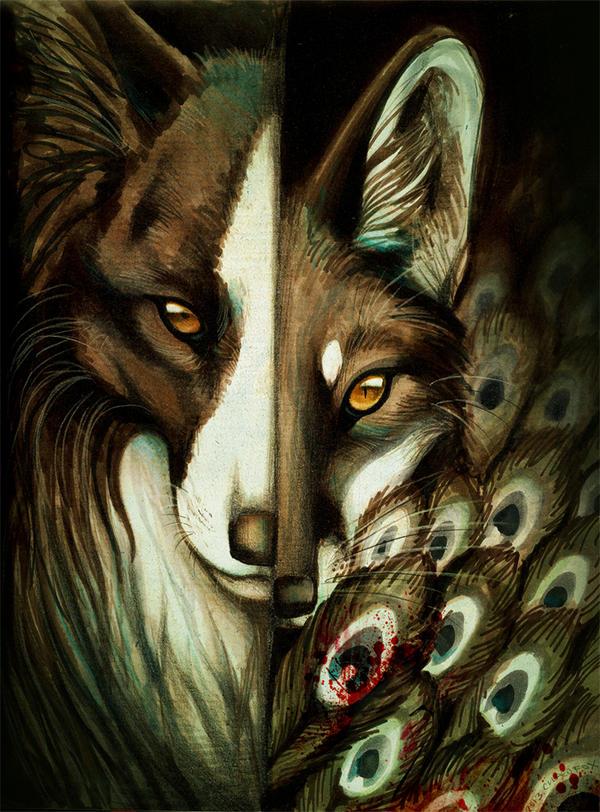 Heir by Culpeo-Fox