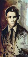 Kafka by Culpeo-Fox