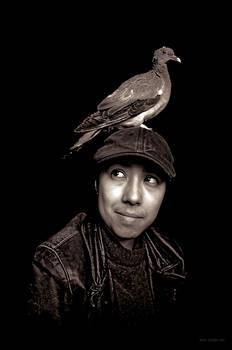 Lieber einen Vogel als ein leeres Nest im Kopf