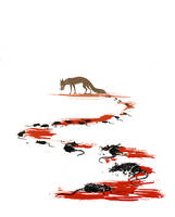 Rattenmord by Culpeo-Fox