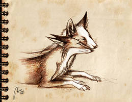327 plus Sprite by Culpeo-Fox
