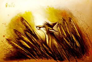 Don Ao by Culpeo-Fox