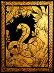 The Good Serpent