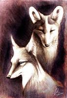 Menschenliebe by Culpeo-Fox