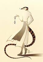 White Coat by Culpeo-Fox