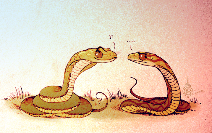 Schlang by Culpeo-Fox