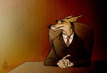 Latarion by Culpeo-Fox