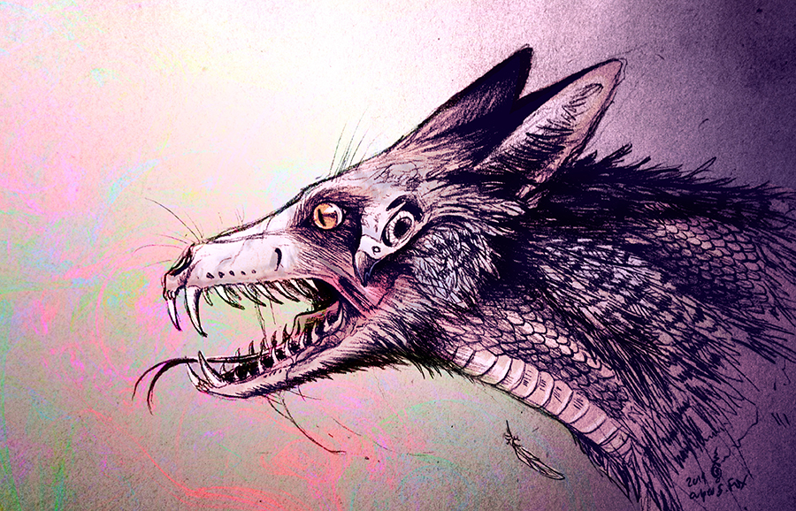 Mutation by Culpeo-Fox