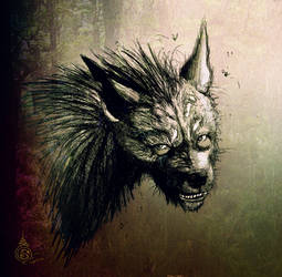 Sometimes, I Dream I'm A Tiger by Culpeo-Fox