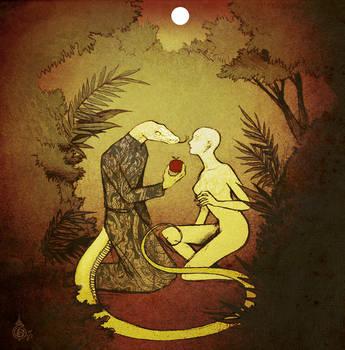 Eve by Culpeo-Fox