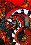 MacClelland's Coral Snake by Culpeo-Fox