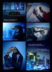 Zuviel Hitze by Culpeo-Fox
